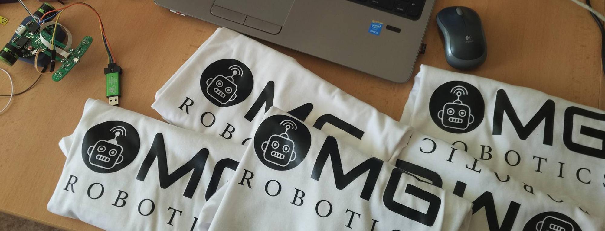 OMG ROBOTICS